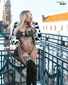 B.B_Shorty - Hot and More – Shooting Saison mit Hot and More wird gerockt